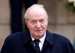 Former Spanish Monarch Juan Carlos Arrives in Dominican Republic - Reports