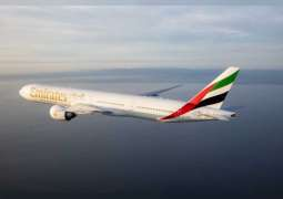 Emirates resumes flights to Kuwait City and Lisbon, expanding its network to 70 destinations