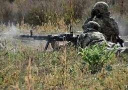 UK Instructors Start Training 150 Ukrainian Troops in Dnipropetrovsk Region - Kiev