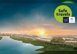 Yas Island first destination in Abu Dhabi to be awarded coveted WTTC 'Safe Travels' stamp