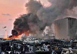 Cypriot Embassy Looking to Relocate After Heavy Damage in Beirut Blast