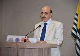 Aug 5 beginning of fall of India, its imperialism: AJK president