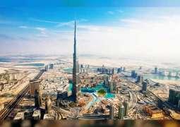 Dubai among world's top five shipping centres for 3rd consecutive year