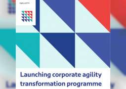 RTA launches corporate agility transformation programme