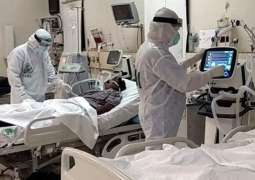 Pakistan witnesses improvement in recoveries from Coronavirus