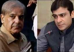 Shehbaz Sharif, Hamza Shehbaz indicted in Ramzan Sugar Mills case