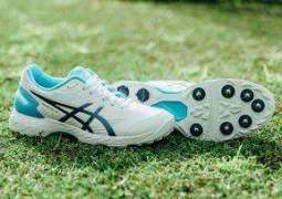 cricketers appreciate Australia for producing special shoes for female players
