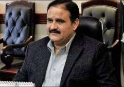 NAB summons Punjab CM Buzdar for misusing powers
