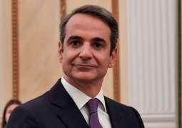 Greece's Mitsotakis Slams NATO's Neutrality on Greek-Turkish Relations as Unacceptable