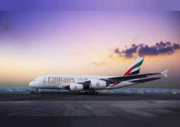 Emirates to resume its A380 service to Toronto