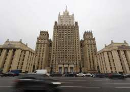 Moscow Taking Note of Minsk's Unfriendly Actions - Source in Foreign Ministry