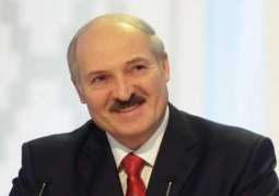 Lukashenko Says Some People Detained Over Upcoming Belarusian Election Have US Passports
