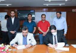 Ferozsons Laboratories Limited and HospitALL partner to develop a telehealth platform