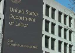 Some 1.2Mln More Americans File Unemployment Amid Fight over Benefits Payment- Labor Dept