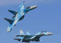 Russian Fighter Scrambled to Intercept US Reconnaissance Planes Over Black Sea - Ministry