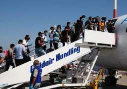 Over 130 Iraqi Asylum Seekers Voluntarily Return Home on Flight From Greece - IOM