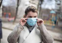 France's Marseilles Makes Mask-Wearing Mandatory Outdoors After Recent COVID-19 Surge
