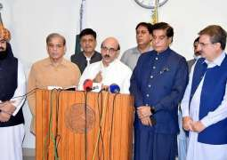 Pak govt, opposition unanimous on Kashmir issue: AJK president