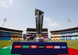 ICC confirms T20 World Cup in Australia in 2022