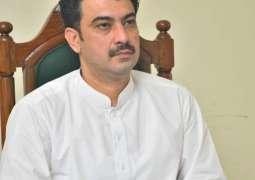 NAB summons Punjab Labor Minister Ansar Majeed Khan Niazi