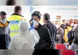 ألمانيا : إصابات كورونا الجديدة تتجاوز الألف مجددا في غضون 24 ساعة