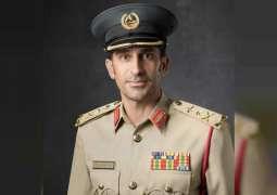 """دبي تستضيف""""القمة الشرطية العالمية الأولى"""" مارس  2022"""