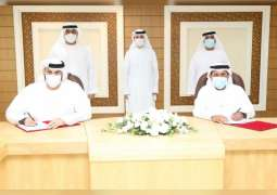 Emirates Post Group signs agreement to streamline licensing processes for courier companies