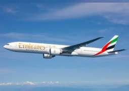 طيران الإمارات تعزز خدمات الركاب من وإلى باكستان