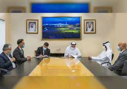 Sharjah Airport renews agreement with Alpha Flight Services