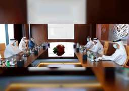 Ministry of Economy, Dubai Chamber discuss expanding collaboration between public and private sectors