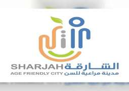 86% completion of Sharjah Age Friendly city reported