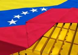 UK Took $1Bln of Gold From Cash-Strapped Venezuela - Russian Official
