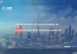 Green shoots of revival bloom as Dubai accelerates tourism rebound