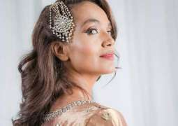 Is Amina Sheikh contracting second marriage?