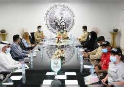 """شرطة دبي : انطلاق """" ملتقى K9 الدولي الثالث """" 16 أغسطس"""