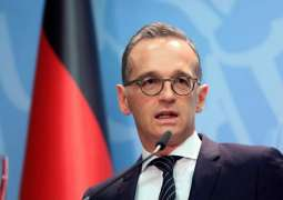 Germany-Russia Relations Too Important to Leave Them Unattended - Foreign Minister Maas
