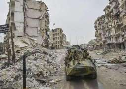 Russia Registers No Ceasefire Violations in Syria, Turkey Records 8 - Defense Ministry
