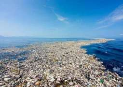 World's Largest Ocean 'Garbage Patch' Reaches Size of France - Philippe Cousteau