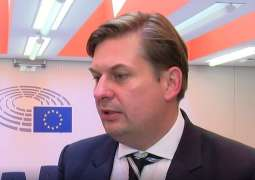EU Lawmaker Calls for Coordination With Russia to Prevent Belarus From Ukraine Scenario