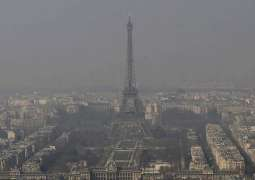 Paris Lifts Air Pollution Emergency Measures After Ozone Levels Decrease