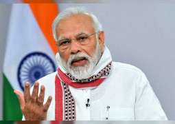 Modi's new 72-hour formula to fight COVID-19 in India
