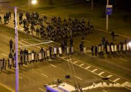 Over 200 People Hospitalized in Belarus After Riots - Health Ministry