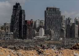 UN Agency Says Some 34 Refugees Killed by Explosion in Beirut