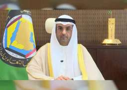 GCC Chief condemns Turkish threats against UAE
