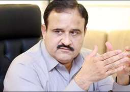 Usman Buzdar appears before NAB in liquor license case