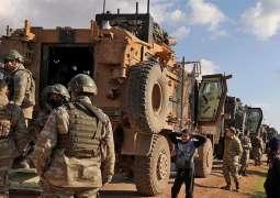 Russia, Turkey Register 3 New Ceasefire Violations in Syria Each, Conduct Patrol in Idlib