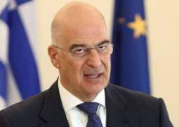 Greek Foreign Minister to Discuss Mediterranean Tensions With US State Secretary on Friday