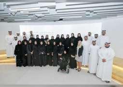 مجلس شباب كهرباء دبي يدعم جهود أعضائه للمشاركة في مسيرة البناء