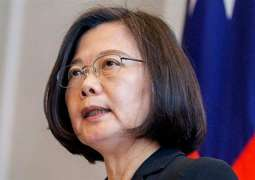 Taiwan Applauds US Action on Hong Kong, Urges Countries to Join - President