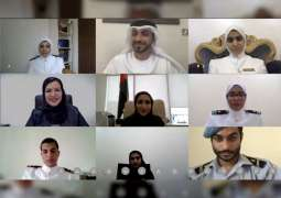 Arab Academy for Science, Technology and Maritime Transport in Sharjah participates in 'UAE Youth Engagement for Better Tomorrow' webinar